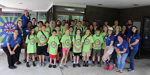 UF Entomology Field Camp - Bug Camp