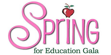 2020 Spring for Education Gala tickets