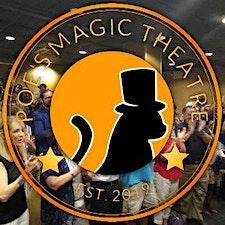 Poe's Magic Theatre logo