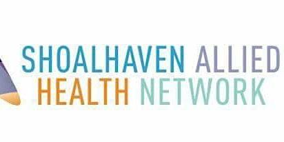 Shoalhaven Allied Health Breakfast Friday Jan 31 2020  8am The Hub at Community Gateway Cnr Plunkett and Berry Street