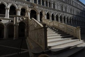 VENICE, THE POWER OF THE PAST, THE EVERLASTING MYTH
