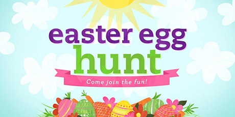 Carnydale's community Easter egg hunt tickets