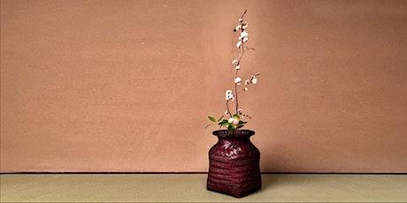 Japanese Samurai Tea Ceremony - The dawn of spring tickets