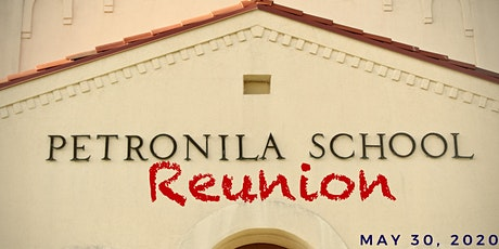 Petronila School Reunion  tickets