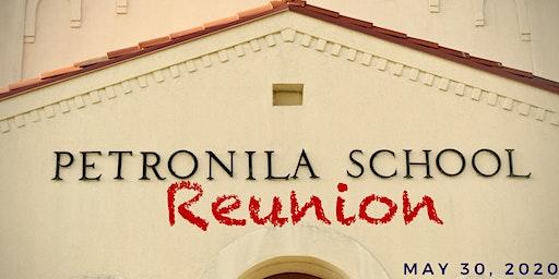 Petronila School Reunion