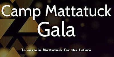 2020 Camp Mattatuck Gala