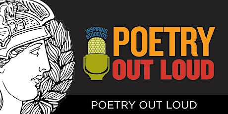 POETRY OUT LOUD tickets