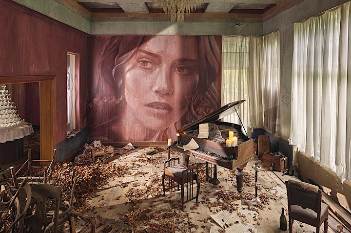 RONE in Geelong by Geelong Symphony Orchestra image