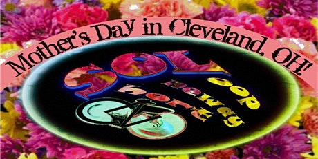 SOL on Mother's Day in Cleveland, OH! tickets