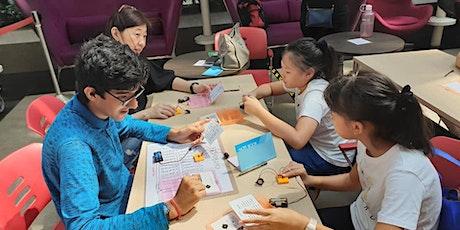 March School Holidays Enrichment Workshop tickets