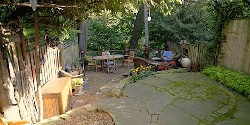 Toronto Urban Meditation Day Retreat