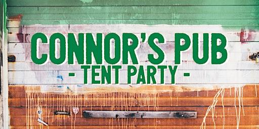 Connor's Pub : St. Patty's Tent Party