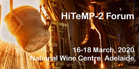 Poster details registration for HiTeMP-2 Forum tickets