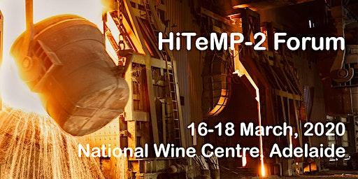Poster details registration for HiTeMP-2 Forum