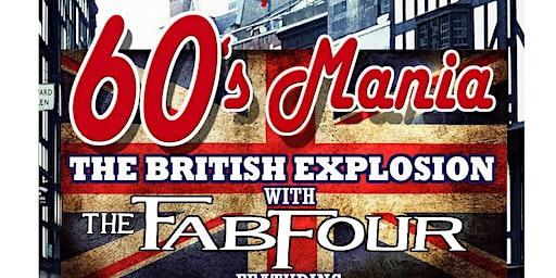 British Explosion