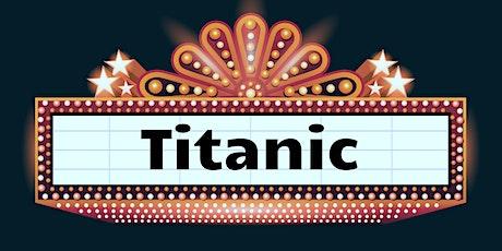 Sapphire Movie Night: Titanic tickets