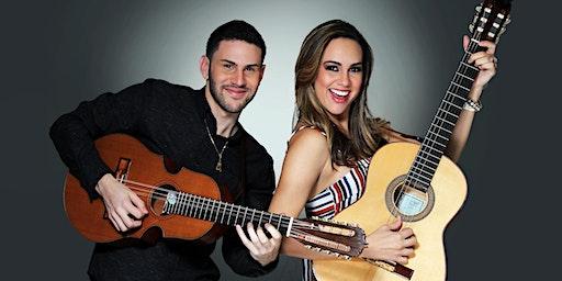 Puerto Rico Vive - Hermanos Sanz