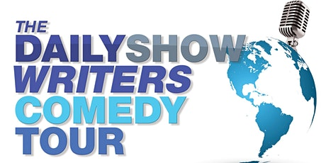 Daily Show in White Plains tickets