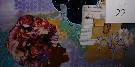 Manifestation Through Art tickets