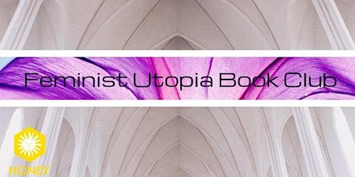 Feminist Utopia Book Club