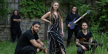 Root Shock w/ Ashley LaRue Band & The Hourglass kids tickets