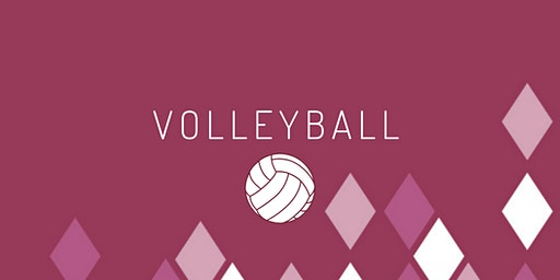 Iona Sports Club Junior Volleyball Competition 18 Feb to 23 Jun 2020