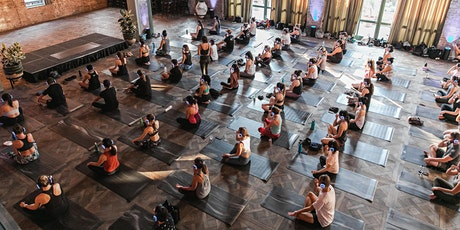 lululemon Rooftop Yoga | After Party tickets