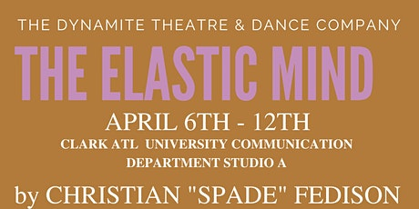 ELASTIC MIND PLAY tickets