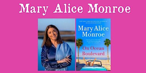 "Mary Alice Monroe - ""On Ocean Boulevard"""