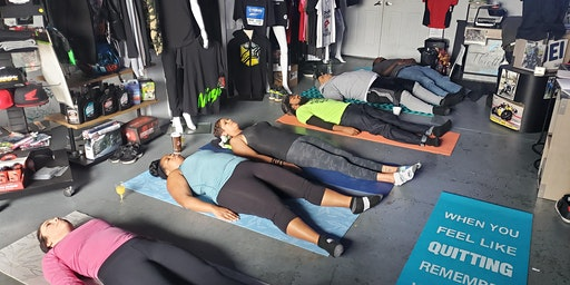 Atlanta Ga Yoga Class Events Eventbrite
