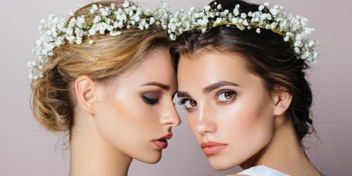 Weekend 2 Day: Bridal + Beauty Makeup Course