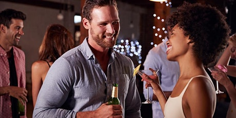 Houston Dating and Matchmaking - Speed Dating Event  (Ages 26-38) tickets