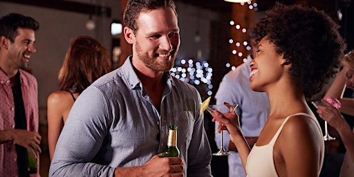 Houston Dating and Matchmaking - Speed Dating Event  (Ages 26-38)