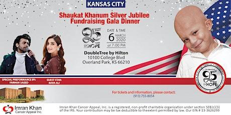 Fundraising  Gala Dinner in Kansas City tickets