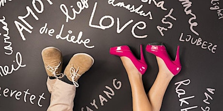 LA Speed Dating   Los Angeles Singles Event tickets