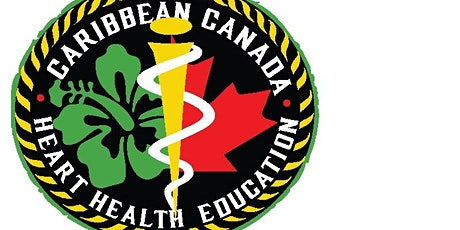 Caribbean Canada Heart Health Education Gala tickets