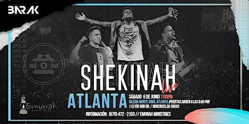 ATLANTA-BARAK SHEKINAH LIVE 2020