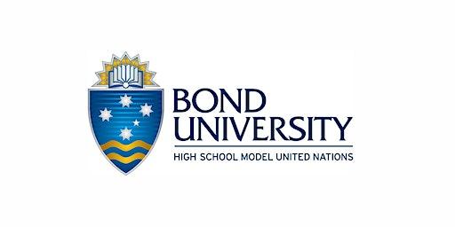 Bond University Highschool Model United Nations (BUHMUN) Conference