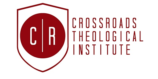 Crossroads Theological Institute - How to Help Sinners and Sufferers