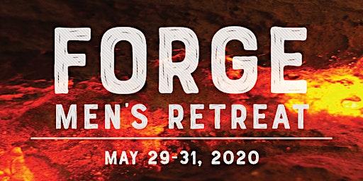 Forge Men's Retreat