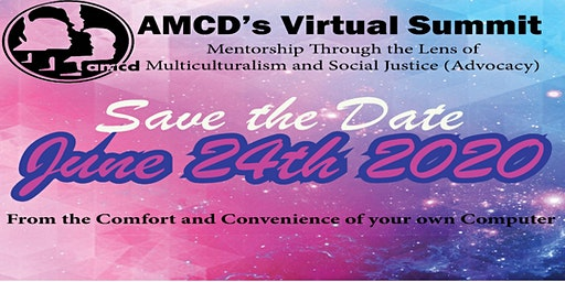 Association for Multicultural Counseling and Development Virtual Summit