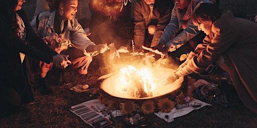 Camping Noire Annual Weekend Getaway