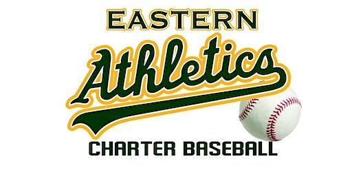 Eastern Athletics Senior League Tryouts