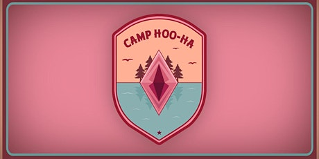 Camp Hoo-Ha: Red Deer - HOME ORGANIZATION BADGE tickets