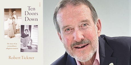 Robert Tickner presents Ten Doors Down tickets