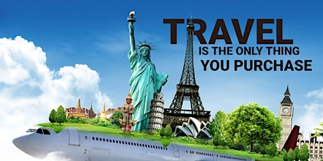 Step Inside of Our Travel Secrets tickets