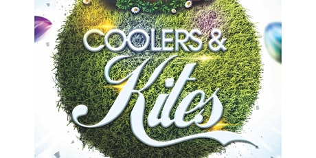 COOLERS & KITES 20/20 tickets