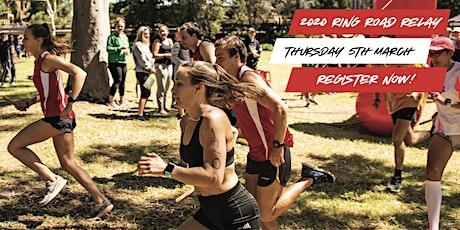 La Trobe Sport: Ring Road Relay tickets