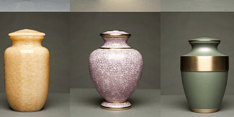 Cremation: History and Modern Process tickets