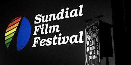 2020 Sundial Film Festival - EVENING SHOW tickets